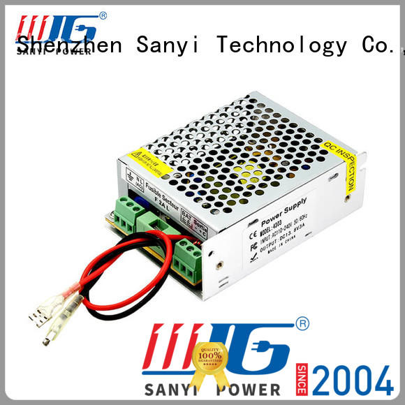 high-end battery backup power supply best for machine Sanyi