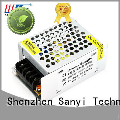 industrial high efficiency power supply iron for device Sanyi