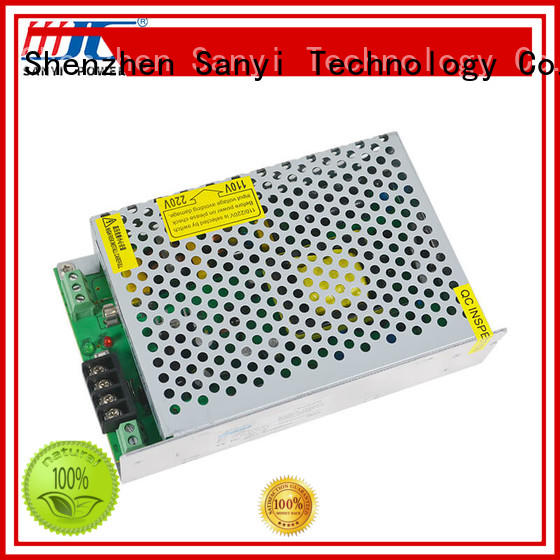 Sanyi long lifespan bac pro sport Supply for machine