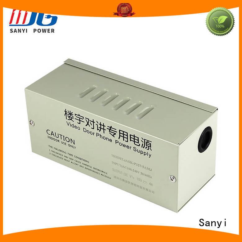 Sanyi durable cctv mini monitoring for cctv