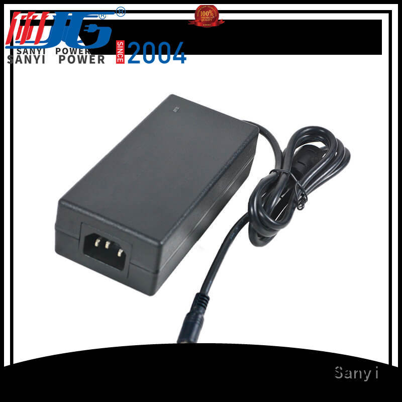 Sanyi energy-saving power source power adapter company for electronics