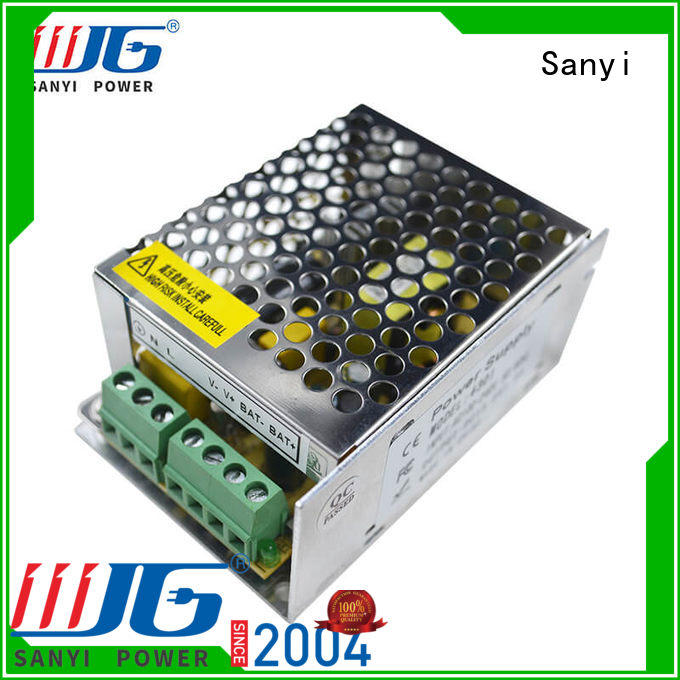 New dc power supply definition long lifespan for business for cctv