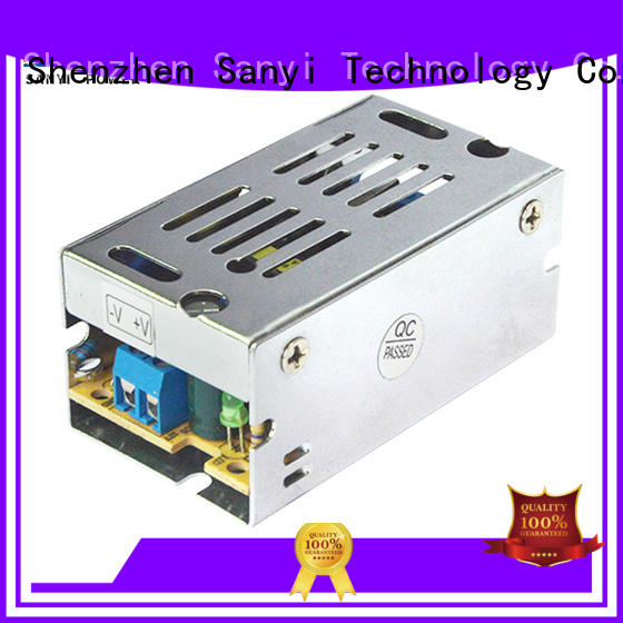 led strip power supply led Sanyi Brand switching power supply