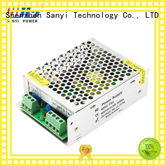 Sanyi Top eps power supply Supply for battery backup