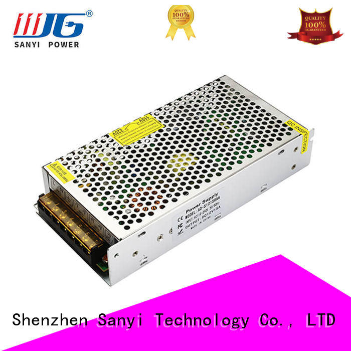 mode power industrial power supply device Sanyi