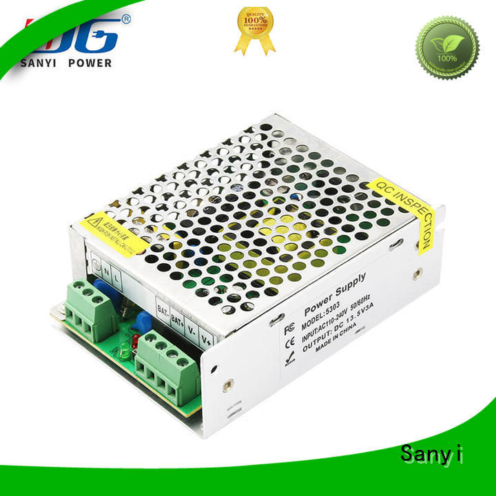 Sanyi Top ac frequency converter factory for dc
