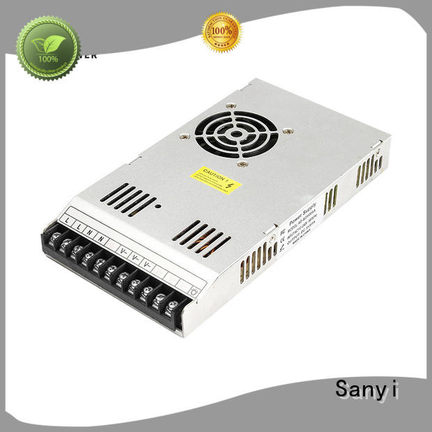 machine 5v power supply shell lights