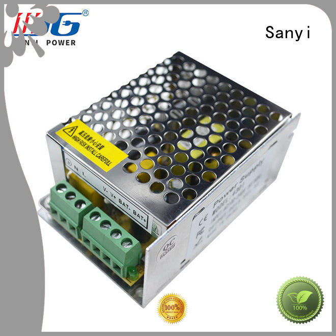Sanyi Best ac frequency regulator manufacturers for inverter