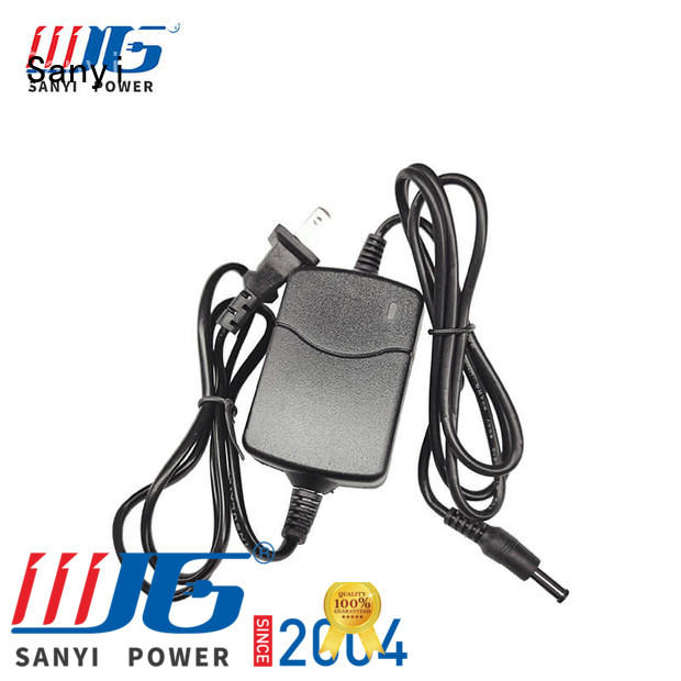 Sanyi popular 17v 1a ac adapter for business for desktop