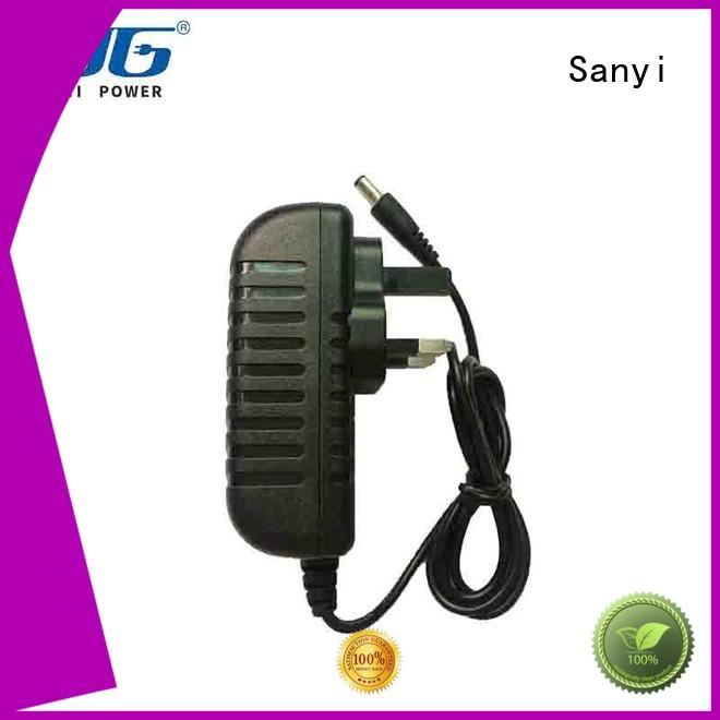 Sanyi New ac adapter 7v manufacturers for electronics