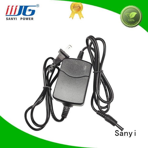 switching power adapter energy-saving Sanyi