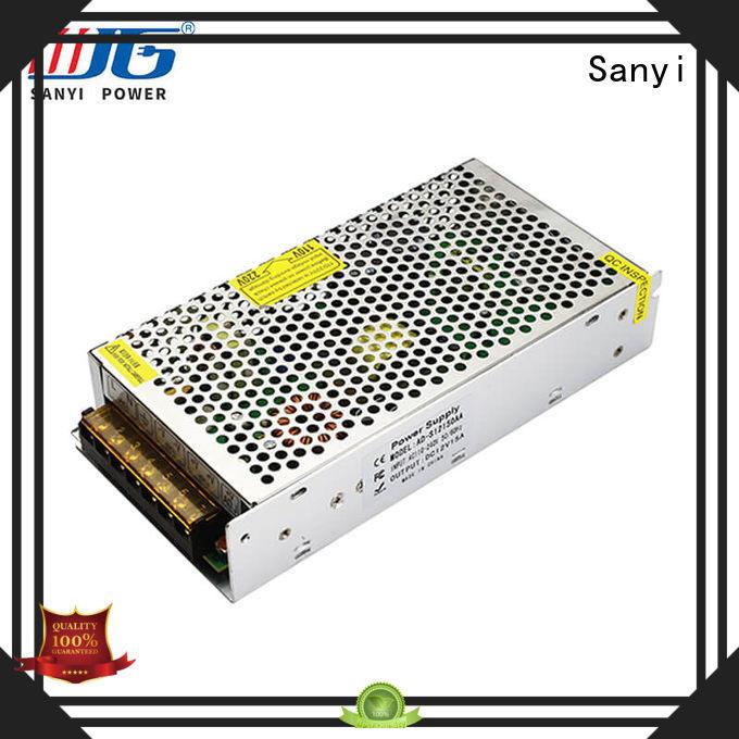 OEM dual power supply free sample Sanyi