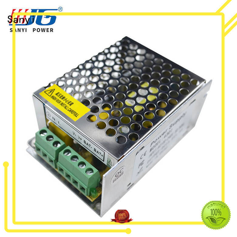 Sanyi Top ac frequency converter Supply for dc