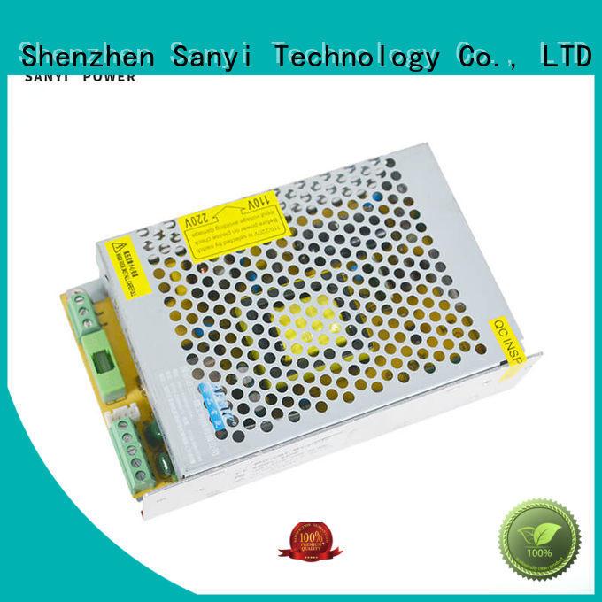 Sanyi Custom bac pro sport Suppliers for machine