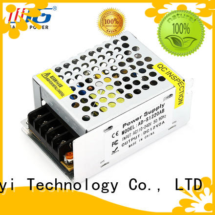 Latest switching power supply 60v factory price manufacturers for tour