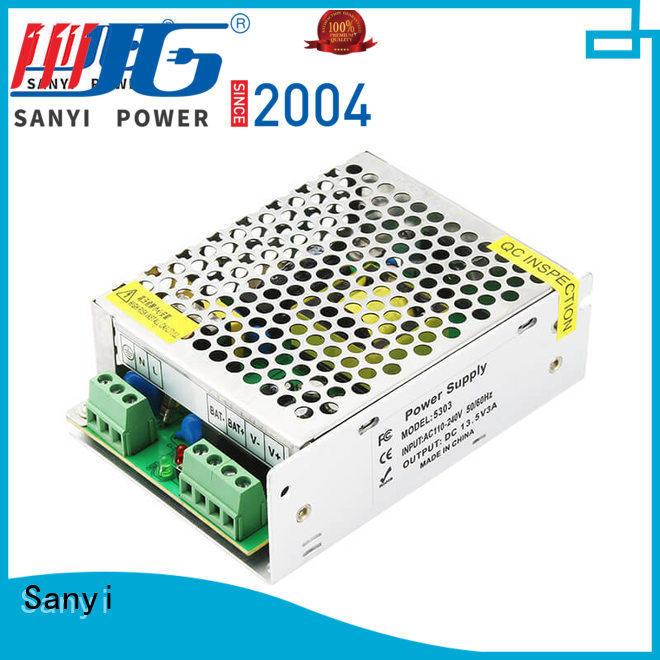 backup uninterruptible power supplies inverter dc Sanyi