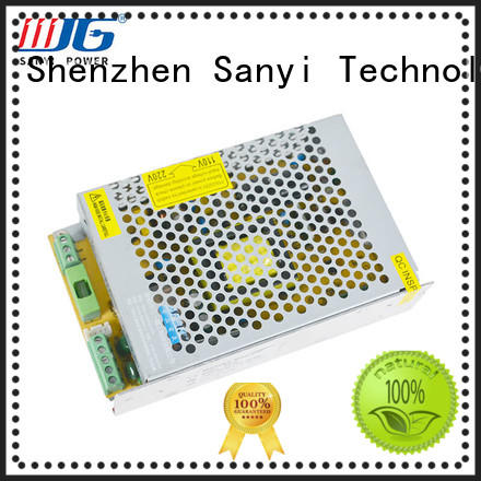 Sanyi switching battery charging power supply at discount for machine