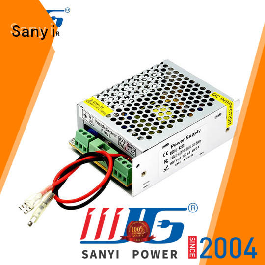 DC 12V 3.5A  power supply with battery backup EPS-4303