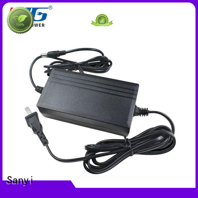 energy-saving adapter for hp free sample for camera Sanyi