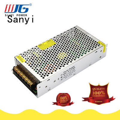popular 12v computer power supply free sample for dc Sanyi