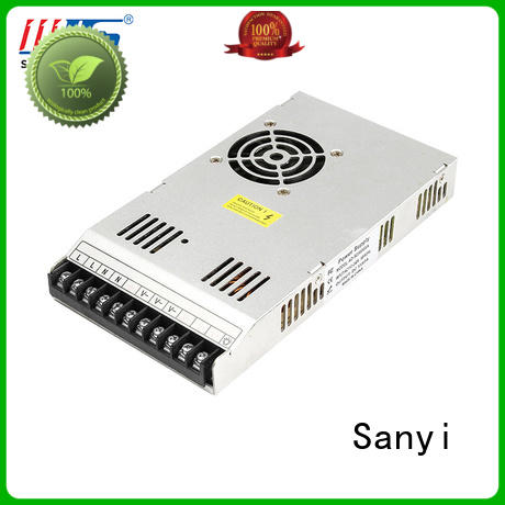 led strip power supply ultrathin switching switching power supply Sanyi Brand