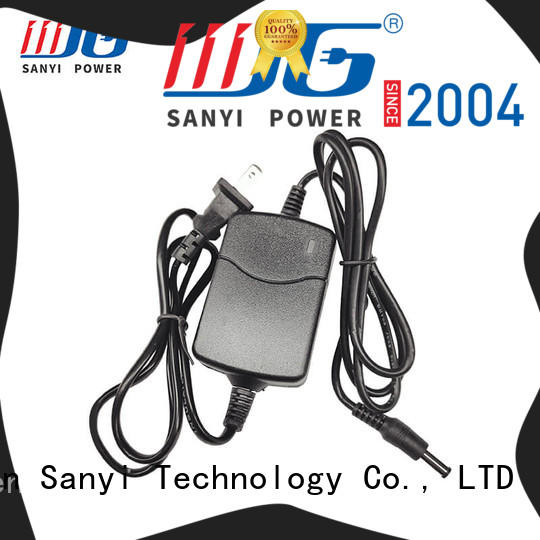 Sanyi Wholesale replacement ac charger for business for desktop