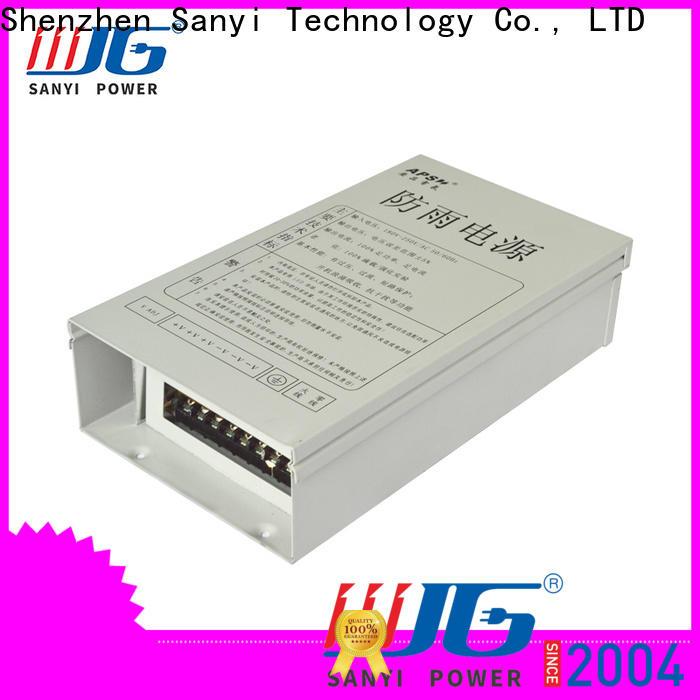Custom led driver power supply box power box for cctv