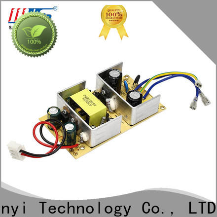 Sanyi high quality open power supply by bulk for electronics