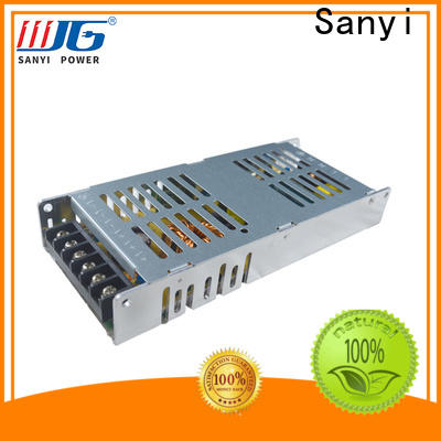 Sanyi best supplier switch mode converter for business for camping