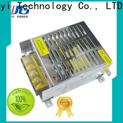 Sanyi Custom 24v power supply for business for led