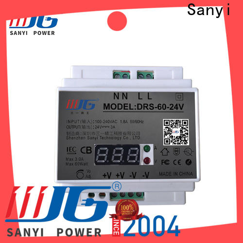 Sanyi Wholesale din power supply inquire now for equipment