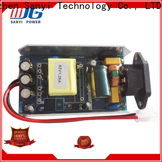 Sanyi hot-sale open frame power supply free sample for digital device