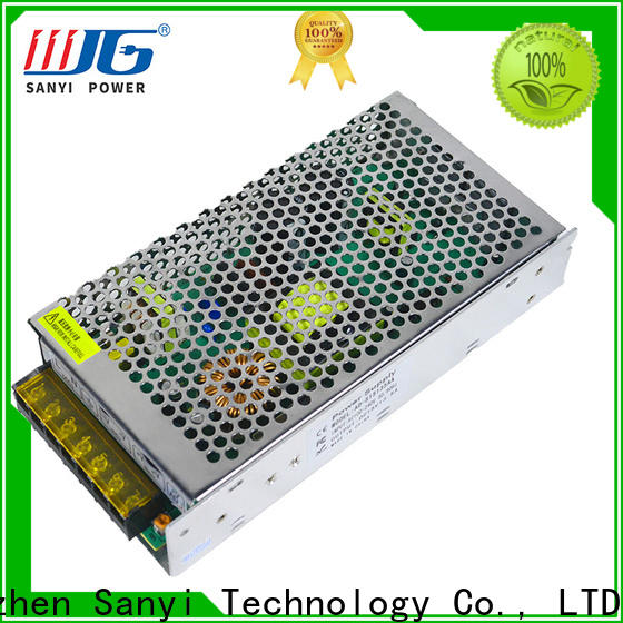Sanyi latest industrial computer power supply custom for dc