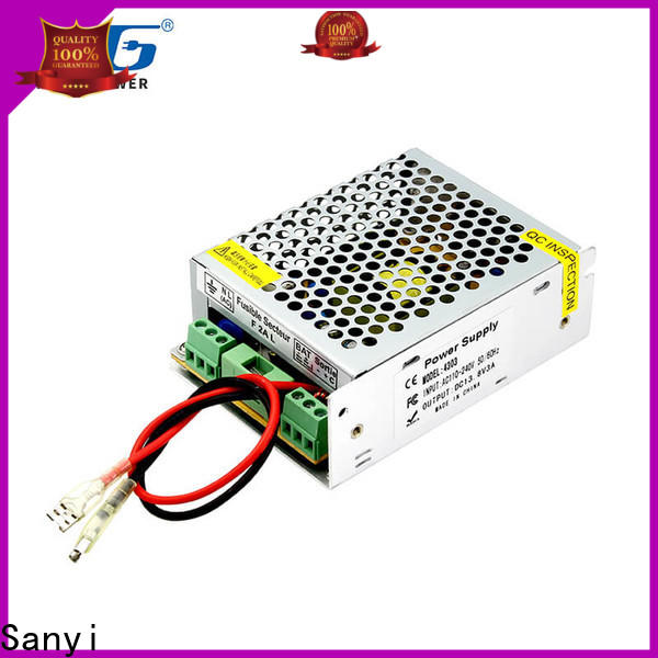 Sanyi top-ten ac to ac converter Supply for inverter