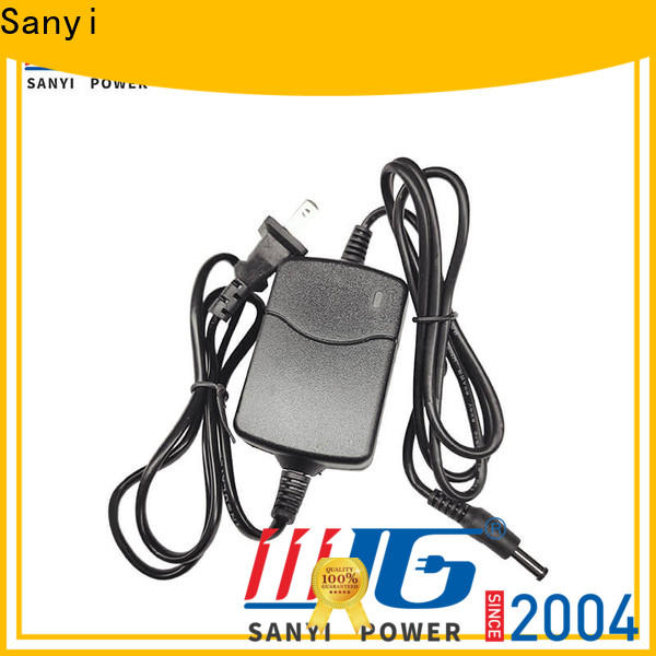 Sanyi cost-efficient usb to ac power cable factory for desktop