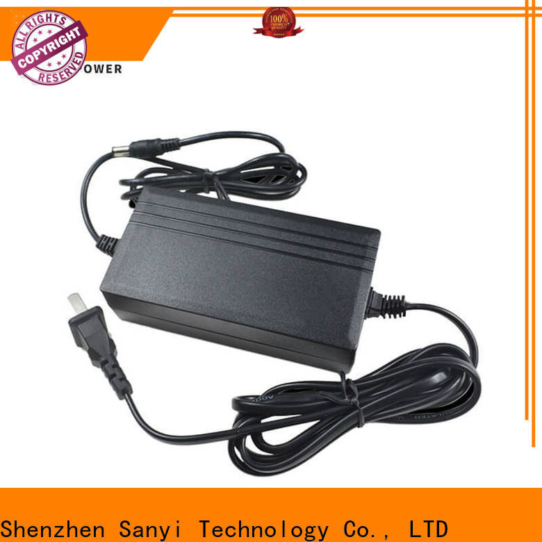 Sanyi Custom 12v 3a universal power supply Supply for laptop