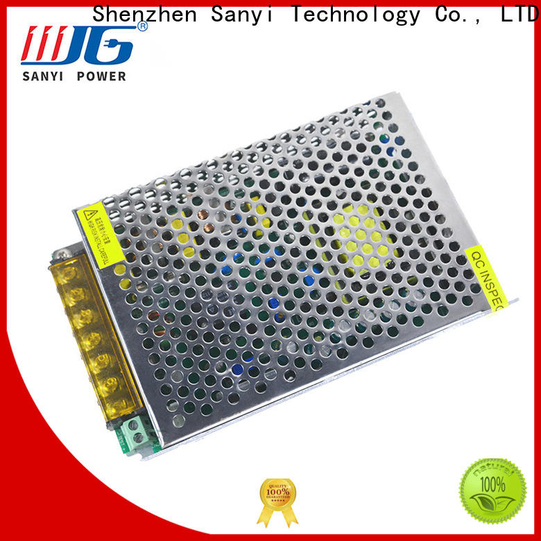 Sanyi New ac frequency converter for business for dc