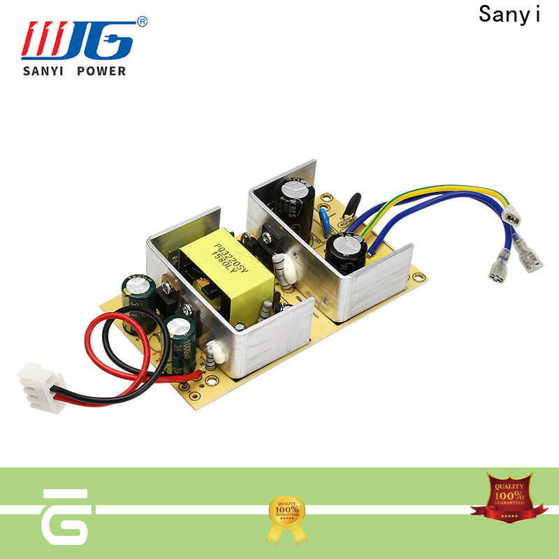 Sanyi Best open frame power supply at discount for digital device