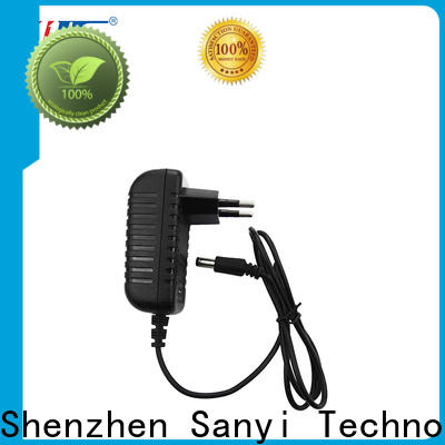 Sanyi popular usb to 120v adapter factory for laptop