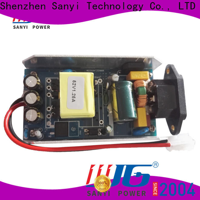 Sanyi high quality open frame power supply 12v at discount for digital device
