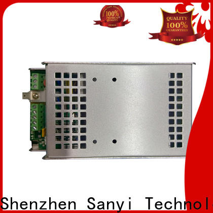 Sanyi long lifespan fiche crpe eps Supply for dc