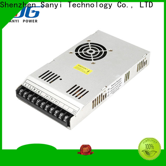 Sanyi Top switch mode power supply filter company for machine