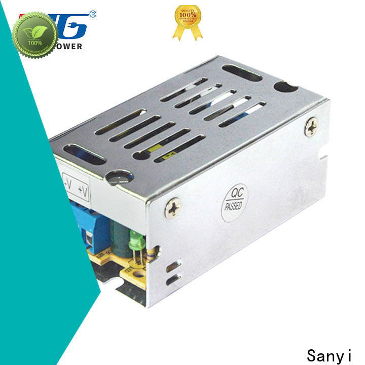 Sanyi Wholesale 300w power supply Suppliers for led