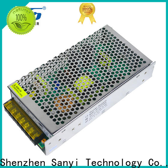 Sanyi highly rated industrial switching power supply custom for device