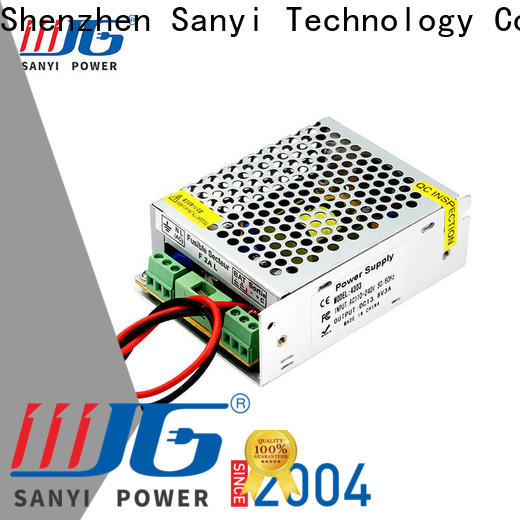 Sanyi High-quality ac frequency regulator company for power