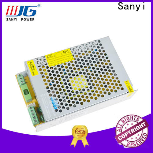 Sanyi Top ac to ac converter manufacturers for power