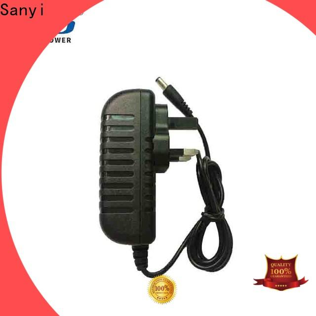 Sanyi Best usb power plug adapter factory for camera