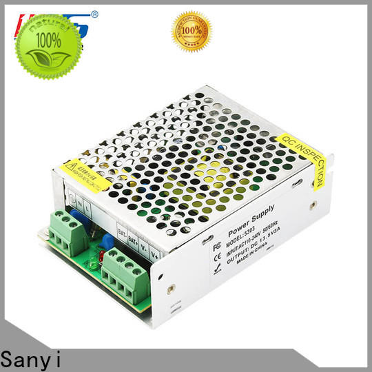 Sanyi high-end ac to ac converter Supply for machine