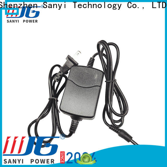 Sanyi High-quality 9v 2a dc power supply manufacturers for desktop