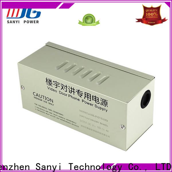 Top cctv psu 12v high-end monitoring security camera